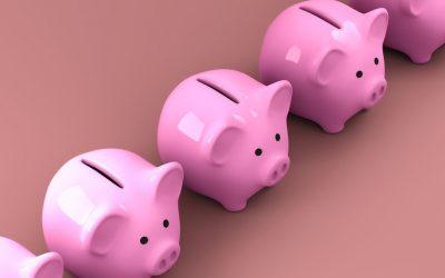 Cont de economii pentru copii